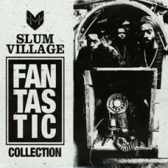 Slum Village – Fantastic Collection 4CD (2017)