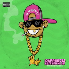 The Alchemist – Rapper's Best Friend 4: An Instrumental Series (2017)
