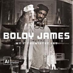 Boldy James & The Alchemist – My 1st Chemistry Set (2013)