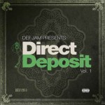 VA – Def Jam Presents: Direct Deposit Vol. 1 (2016)