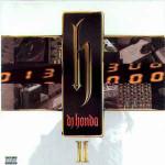 DJ Honda – HII (1998)