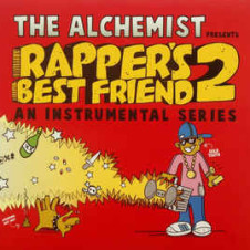 The Alchemist – Rapper's Best Friend 2 (2012)