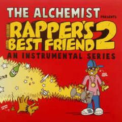 The Alchemist – Rapper's Best Friend 2 (2012)