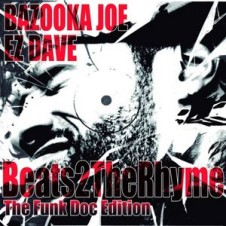 Redman – Beats 2 The Rhyme Vol. 1 Funk Doc Edition (2017)