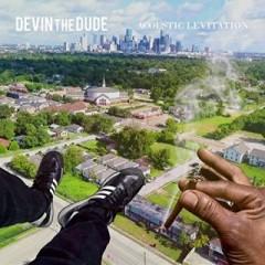 Devin the Dude – Acoustic Levitation (2017)