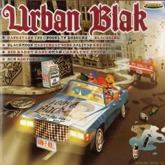 Various Artists – Street Sounds Presents Urban Blak Vol. 1 (1994)