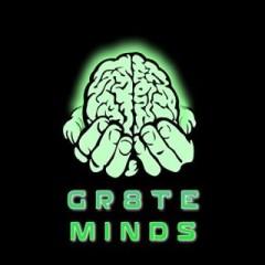 Positive K & Greg Nice – Gr8te Mindz (2017)