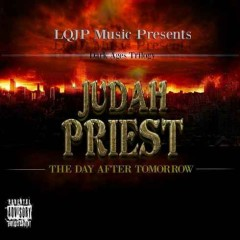 Judah Priest – The Day After Tomorrow (2017)