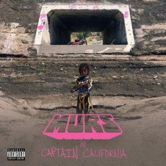 Murs – Captain California (2017)
