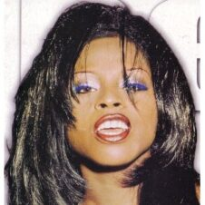 Foxy Brown – Chyna Doll (1999)