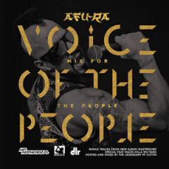 Afu-Ra – Voice Of The People (2017)