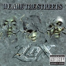 The LOX – We Are The Streets (2000)