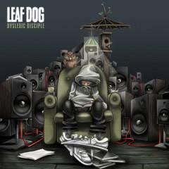 Leaf Dog – Dyslexic Disciple (2017)