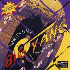 Big Yang – Now It's Time (1994)