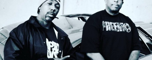 "MC Eiht & DJ Premier Give 1st Taste Of Collaborative Album ""Which Way Iz West"""