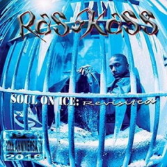 Ras Kass – Soul On Ice (1996)