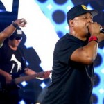 Chuck D Confirms New Public Enemy Album On Its Way