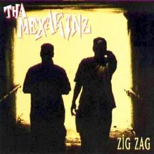Tha Mexakinz – Zig Zag (1994)