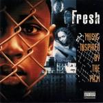 VA – Fresh OST (1994)