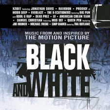 VA – Black and White OST (2000)