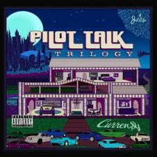 Curren$y – Pilot Talk: Trilogy (2017)