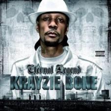 Krayzie Bone – Eternal Legend (2017)