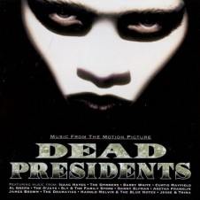 VA – Dead Presidents OST (1995)