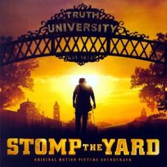 VA – Stomp the Yard OST (2007)