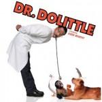 VA – Dr. Dolittle OST (1998)
