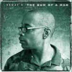 Sadat X & Diamond D – The Sum of a Man (2017)