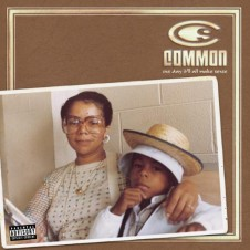 Common – One Day It'll All Make Sense (1997)