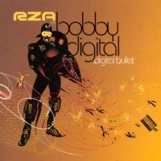 RZA / Bobby Digital – Digital Bullet (2001)