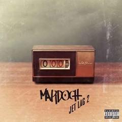 Mardoch – Jet Lag 2 (2017)