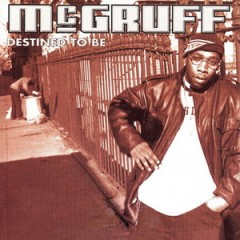 Herb Mcgruff – Destined To Be (1998)