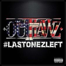 Outlawz – #LastOnezLeft (2017)
