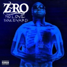 Z-Ro – No Love Boulevard (2017)