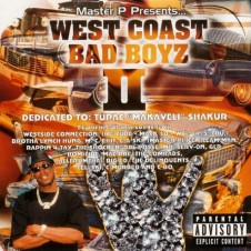 VA – West Coast Bad Boyz II (1997)