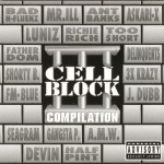 VA – Cell Block Compilation (1996)