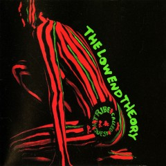 A Tribe Called Quest – The Low End Theory (1991)