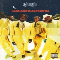 The Pharcyde – Labcabincalifornia (Expanded Edition 3CD) (1995) (Reissue 2012)