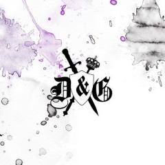 D&G – The Scepter & the Sword (2017)