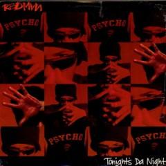 Redman – Tonight's Da Night (Single 12-1993)