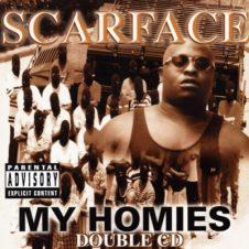 Scarface – My Homies 2CD (1998)