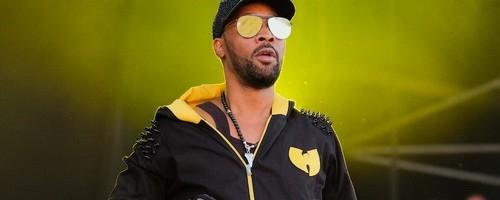 "RZA Calls New Wu-Tang Clan Album ""A Masterpiece"""