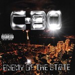 C-Bo – Enemy of the State (2000)