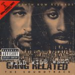 VA – Gang Related OST (1997)