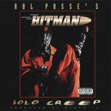 Hitman – Solo Creep (1995)