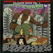 VA – Killahoe Music Vol. 1 – Attack Of The Killahoe (1997)