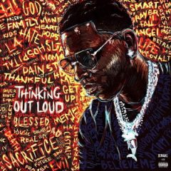 Young Dolph – Thinking Out Loud (2017)