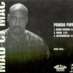 Mad CJ Mack – Powda Puff (1995)